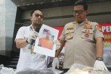 Polisi tangkap wanita perekam video berisi ancaman terhadap Jokowi