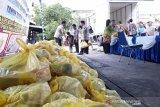 Disdagperin Kalteng masih kaji sistem pelaksanaan pasar murah