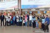25 pengungsi dipindahkan ke Jakarta saat Ramadhan. Begini penjelasan Rudenim Pekanbaru