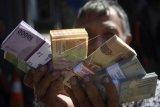 Penukaran uang Bank Indonesia