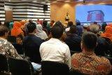 KPK latih 139 guru PPKn dorong pendidikan antikorupsi