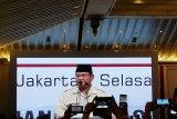 Gerindra sebut Prabowo Subianto belum berencana bertemu Jokowi