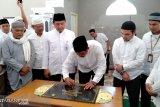 Masjid Cahaya bantuan YBM PLN di Mentawai telah diresmikan