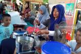 Pasar murah Kunasing untuk tekan gejolak harga