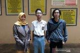 Siswa SMAN 4 Surakarta raih nilai UN 100