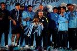 Manchester City bantah pemainnya ejek Liverpool lewat lagu