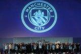 Dituduh ejek Liverpool lewat lagu, ini tanggapan City