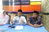 Selain Singgah Sahur, Pemkot Padang juga laksanakan bedah rumah