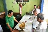 Stok daging sapi di Kabupaten Bantul mencukupi kebutuhan