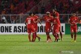 Bruno Matos puji rekan tim usai lesatkan tiga gol lawan Shan United