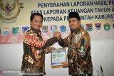 Sumatera Selatan raih WTP yang kelima kali