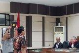 Wali Kota Semarang bersaksi dalam kasus pembobolan kasda
