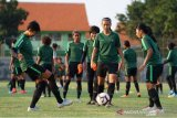 Pelatih : timnas putri tunjukkan perkembangan positif