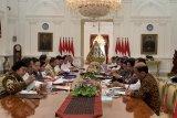 Presiden Jokowi: Pendidikan vokasi berperan penting dalam pengembangan SDM