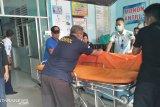 Bocah dikabarkan hilang ditemukan warga dan sepasang mayat di Rimbo Panti