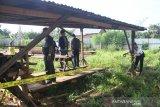 Mabes Polri amankan 2.000 M3 kayu pembalakan liar
