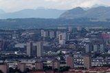 Glasgow ingin menjadi kota pertama