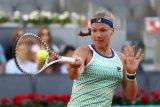 Osaka ditantang Bertens di perempatfinal Italia Open