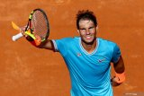 Nadal ke semifinal turnamen Italia Open