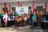 ACT-Jayaboard rampungkan pembangunan gedung sekolah di Lombok Utara