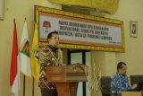 Gubernur Lampung buka rakor KPK-Pemda