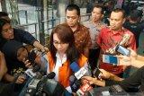 Bupati Talaud sebut penangkapan dirinya oleh KPK sebagai pembunuhan karakter