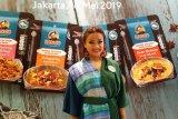Bumbu siap saji bantu Nirina Zubir memasak hidangan lezat