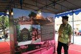 Pameran sejarah masjid kuno Nusantara digelar di Masjid Gedhe Kauman