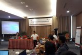 AJI Manado-Google news initiative latih jurnalis manfaatkan tools tangkal hoaks