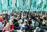 Ramadan di London, rendang favorit buka puasa