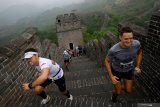 Mulai Juni, wisatawan Tembok China dibatasi