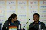 Indonesia andalkan dua sektor lawan Inggris di Piala Sudirman