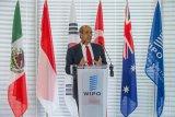 Indonesia pimpin Pertemuan Internasional Kekayaan Intelektual di Jenewa