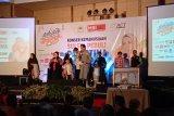 Melly Goeslaw ajak warga berdonasi di Konser Amal Palestina
