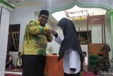 Wabup Padang Pariaman motivasi qoriah cilik baca Al Quran dengan baik