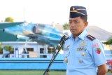 Tujuh pesawat tempur AL Prancis mendarat di Aceh