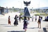 Pintu perbatasan Indonesia-Timor Leste tetap dibuka sesuai keperluan