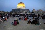 (FOTO) Masya Allah, begini sulitnya Ramadhan di Palestina