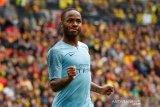 Cukur Watford 6-0, Manchester City juara Piala FA