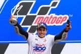 MotoGP: Akankah Italia kembali pesta di Mugello?