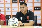 Badak Lampung kalah 0-3 dari PS Tira-Persikabo