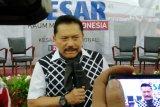 AM Hendropriyono: politik jalanan tak dibenarkan dalam Pancasila