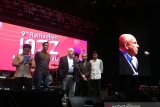 Ternyata Dubes AS penonton setia Ramadhan Jazz Festival