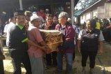 Anggota PPS di Barito Utara meninggal