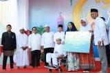Safari Ramadan, Ajang Silaturahmi dan Pengentasan Kemiskinan