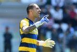 Gerson hindarkan Parma dari degradasi Liga Italia, setelah menang 4-1 atas Torino