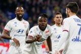 Liga Champions katrol harga saham Lyon melesat