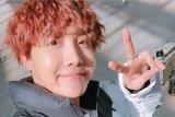 Sumbangan J-Hope BTS untuk beasiswa
