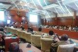 KPK dorong Pemprov Papua tindak lanjuti pemberhentian ASN terpidana