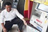 Pembobolan ATM BCA Sampit gagal karena ketahuan warga